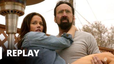 The Watcher (Avec Nicolas Cage et Robin Tunney)