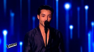 The Voice 4 - VIDEO : Théo Road, sa route continue jusque dans la Team Jenifer