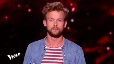 """Théophile : """"Ce n'est pas parce que j'ai gagné The Voice Belgique que tout est plus facile pour moi"""" (Interview)"""