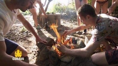 Théotime, le faiseur de feu