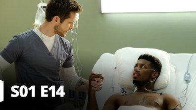 The Resident - S01 E14 - Coeurs blessés