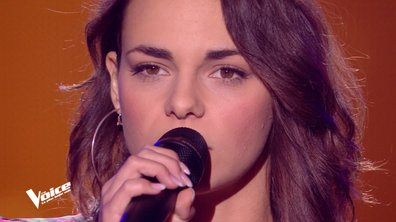 "THE VOICE 2020 - Alexia chante ""Somewhere Over The Rainbow"" de Judy Garland"