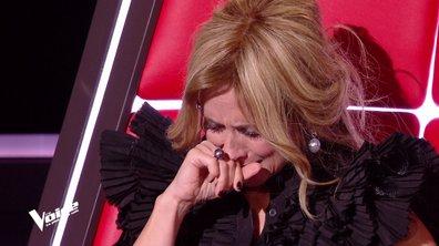 THE VOICE 2020 - Pourquoi Lara Fabian est-elle si émue ?