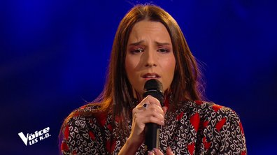 "The Voice 2021 – Sonia chante ""Anyone"" de Demi Lovato (KO)"