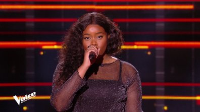 "THE VOICE 2020 - Toni chante ""Doo Wop"" (That Thing) de Lauryn Hill"