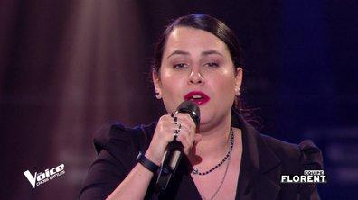 "The Voice All Stars – Anahy chante ""Fallin"" d'Alicia Keys (Cross Battles)"