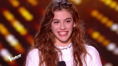 The Voice 2020 - Baby J s'offre un coaching live de Lara Fabian sur du Johnny Hallyday