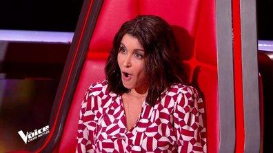 The Voice All Stars – Sous le choc, Jenifer veut quitter l'émission   (Cross Battles)