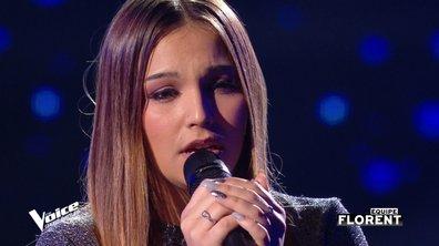 "The Voice All Stars – Manon chante ""Pas sans toi"" de Lara Fabian (Cross Battles)"