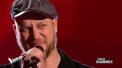 "The Voice 2021 – Paul'O chante ""La Corrida"" de Francis Cabrel (Cross Battles)"