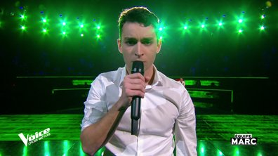 "The Voice 2021 – Tarik chante ""La Boulette"" de Diam's (Cross Batlles)"