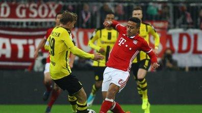 Coupe d'Allemagne : les destins croisés du Bayern et du Borussia