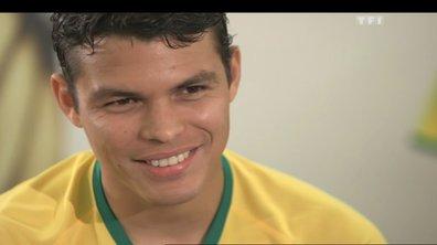 Bonus Telefoot.fr : Thiago Silva, l'interview intégrale