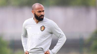 Que diable fait Thierry Henry avec la Belgique ?