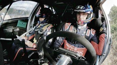 Rallye WRC Italie 2016: le duel Neuville-Latvala se poursuit!