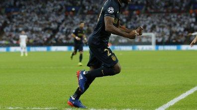 AS Monaco : Thomas Lemar absent près d'un mois