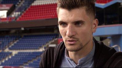 """PSG: Meunier évoque le """"gâchis"""" Ben Arfa"""