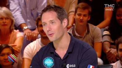 Thomas Pesquet : 6 mois dans l'espace - deuxième partie