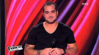 Découvrez Thomas Vaccari, nouveau talent de The Voice 2!