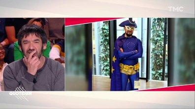 Thomas VDB explique l'actu: les élections européennes