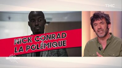 Thomas VDB explique l'actu : l'affaire Nick Conrad