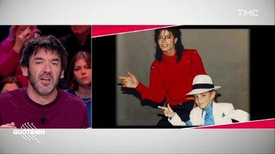 Thomas VDB explique l'actu : Michael Jackson, l'aéroport Johnny Hallyday et Luke Perry