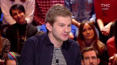 """Thomas Wiesel : """"La France rêve de dire à Jean Vincent Placé de la fermer, grâce à Stan c'est fait"""""""