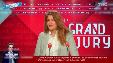 Morning Glory: ils nous ont supprimé les meilleurs passages de Jean-Marie Le Pen !