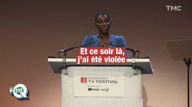 """Le Petit Q: """"I may destroy you"""", la grande oubliée des Golden Globes"""