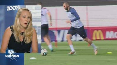 Zoom – Retour de Benzema en Équipe de France : faut-il privilégier le talent à la morale ?