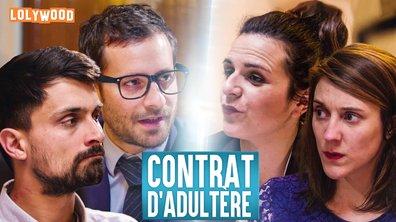 Lolywood - Contrat D'Adultère