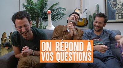 Lolywood - On Répond A Toutes Vos Questions - FAQ #8