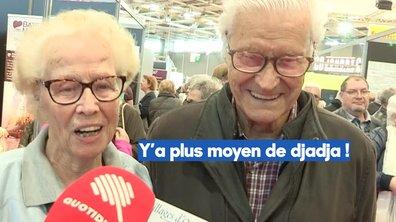 Mardi Transpi : les gens les plus cools de France sont des seniors