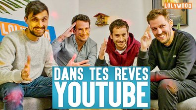 Lolywood - Dans Tes Rêves : Youtube