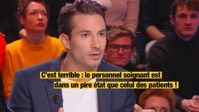 """Invité : Jérémy Ferrari revient sur scène avec """"Anesthésie générale"""""""