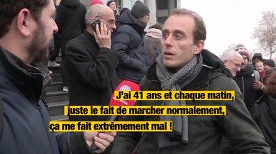 Chaouch Express : mobilisation inédite des danseurs de l'Opéra