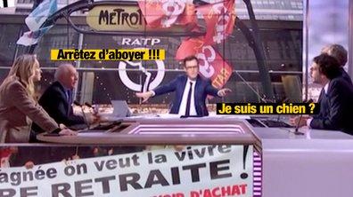 Morning Glory : on a trouvé notre candidat à la mairie de Paris