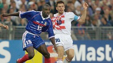 20 ans après, la Croatie reste traumatisée par sa demi-finale perdue face à la France