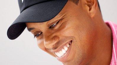 Tiger Woods sur le point de divorcer...
