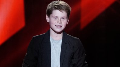 "The Voice Kids 2020 - Timéo chante ""Never Enough"" de Loren Allred"