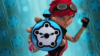 Timetagger - Miraculous - Les aventures de Ladybug et Chat Noir