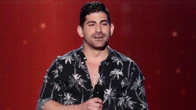 """The Voice 2020 - Tirso Rafael : """"J'ai tout quitté à Cuba pour vivre mon rêve français"""""""
