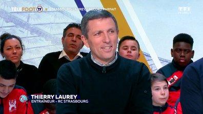 Ligue 1: Strasbourg enfonce Monaco, Toulouse fait la bonne opération