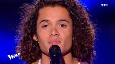 "The Voice 2020 - Tom Almodar chante ""Another love"" de Tom Odell"