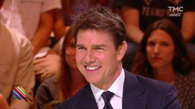 """Tom Cruise défie une """"Momie"""" française et terrifiante dans son nouveau film"""
