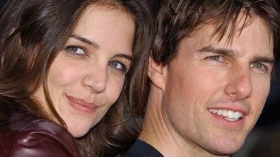 Katie Holmes : Les enfants de Tom Cruise la boudent