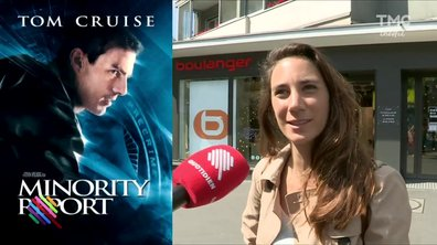 "Tom Cruise, en un mot - ""culte"", ""petit"" ou ""Nicole Kidman"" : le micro-trottoir"
