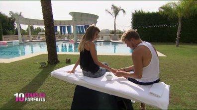 10 couples parfaits : Olivier et Caroline, match potentiel ? Ce qu'il faut retenir de l'épisode 37 !