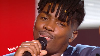 "THE VOICE 2020 - Tom Rochet chante ""Let it be"" des Beatles (Finale)"