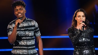 The Voice 2020 - BATTLES (Amel Bent) : Qui de Tom Rochet ou Alexia a gagné ?